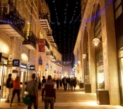 ​Mamilla by Night